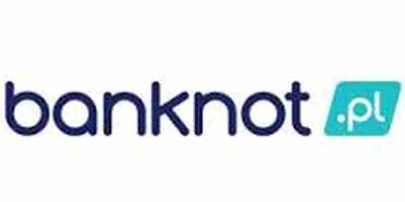 banknot logo