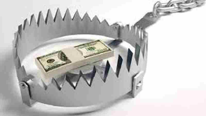 koszty pożyczek
