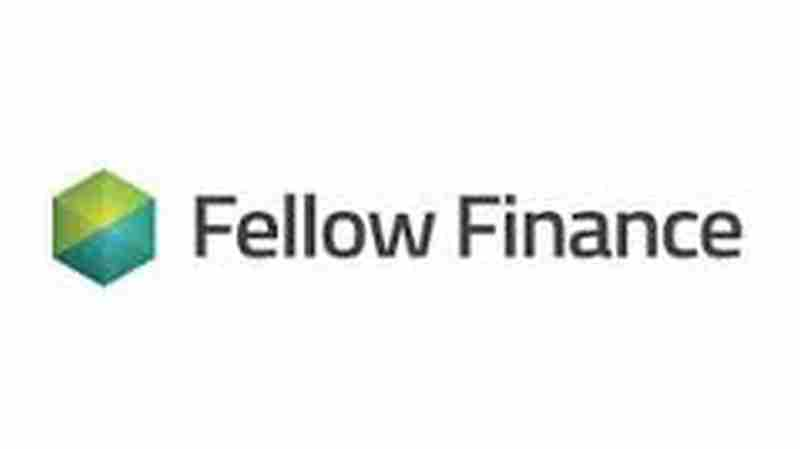 fellow finance logo