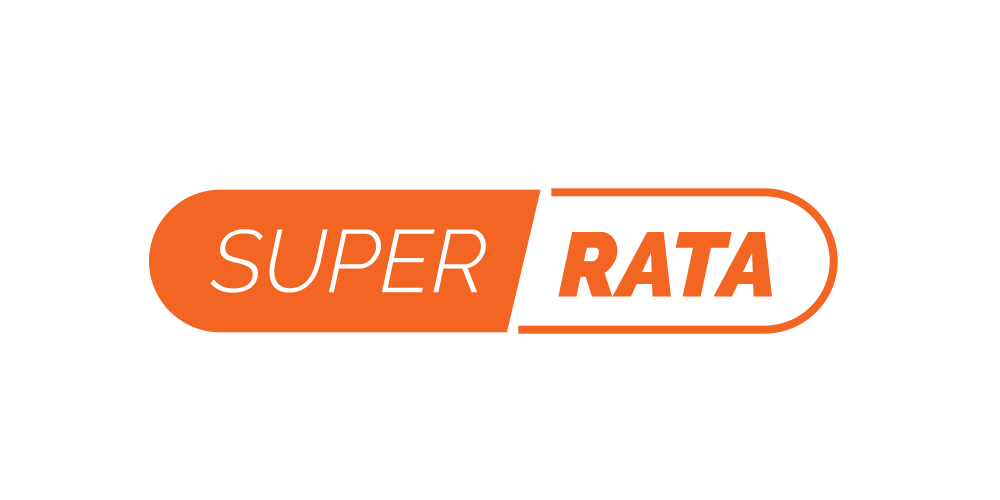 superrata logo